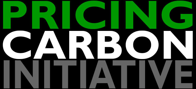 Pricing Carbon Initiative